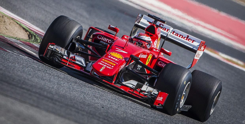 Королевские автогонки F1 2017 теперь доступны на macOS
