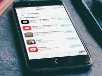 Почему не работает автоматическое обновление приложений в iOS