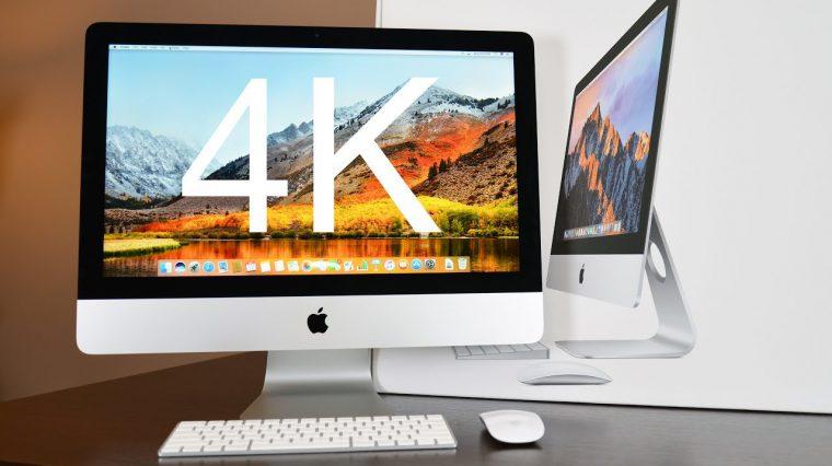 """Начались продажи восстановленных iMac 21,5"""" 2017 года"""