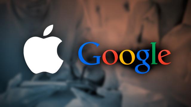 Apple и Google удалили более 300 приложений для бинарных опционов