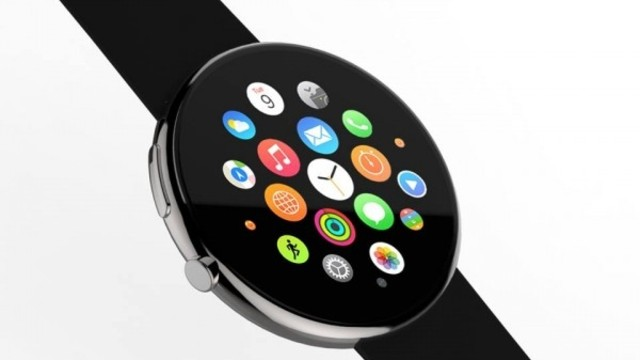Apple Watch 3 полностью изменятся в дизайне