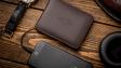 На Indiegogo представили смарт-кошелёк Voltermen, заряжающий гаджеты