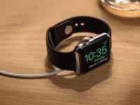 Как включить ночной режим на Apple Watch