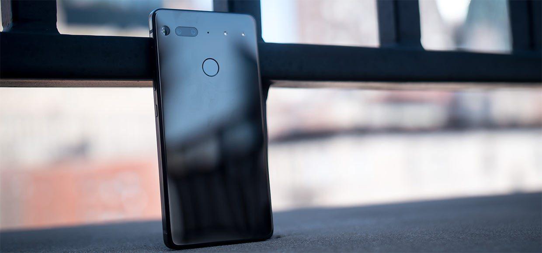 Скандал на старте продаж Essential Phone пролил свет на инвесторов компании