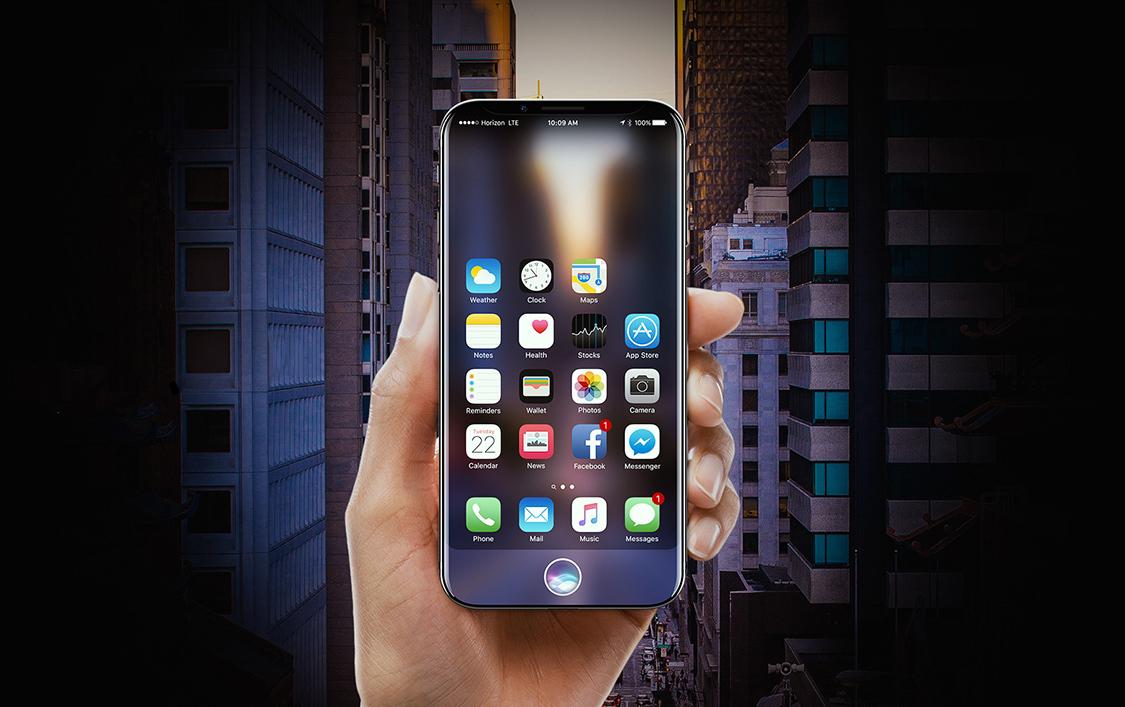 Китайцы выпустили клон iPhone 8, и он работает