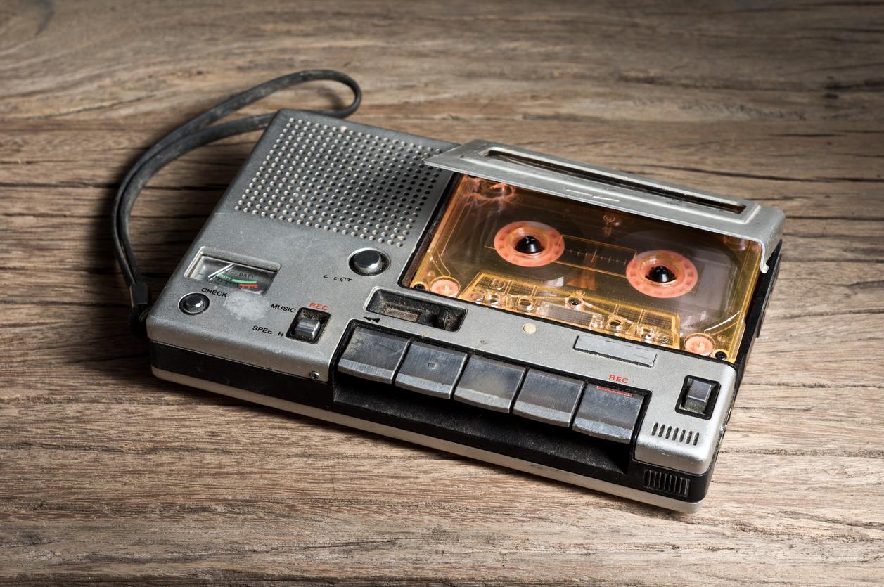 Почему кассеты снова в моде
