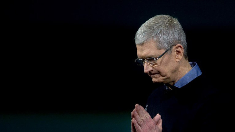 WSJ: Apple покажет новинки 12-го сентября