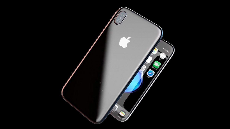 Мы узнали объем ОЗУ iPhone 8 и iPhone X