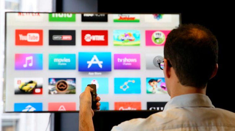 Новая Apple TV догонит iPad Pro 10,5 по производительности