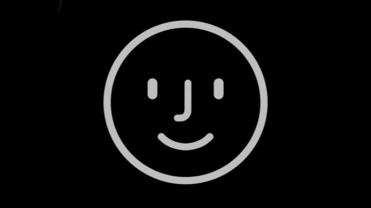 Как работает распознавание лиц в iPhone 8 (интерфейс + видео)