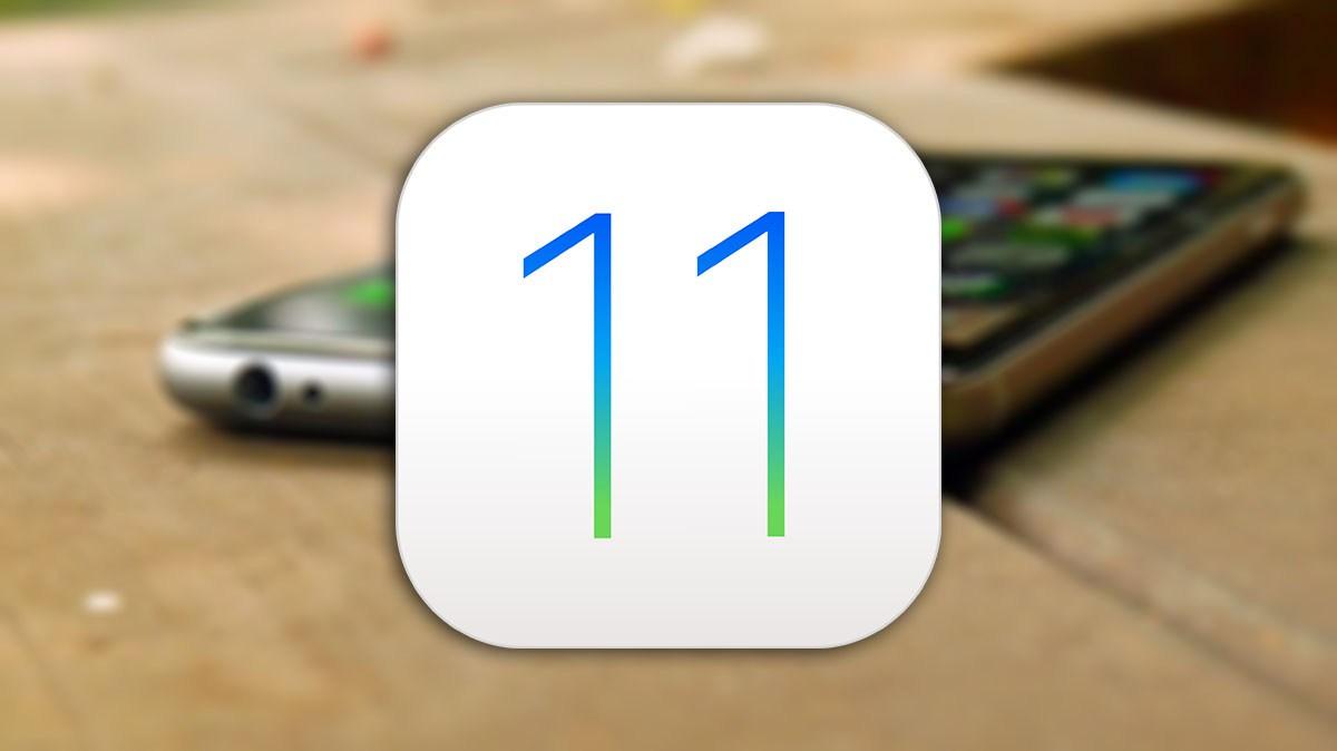 Вышла iOS 11.1 beta 1 для разработчиков