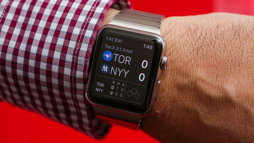 Верховный суд отказался признавать Apple Watch обычными часами
