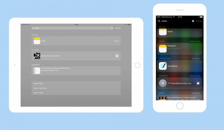 Как запретить Siri сканировать приложения в iOS 11