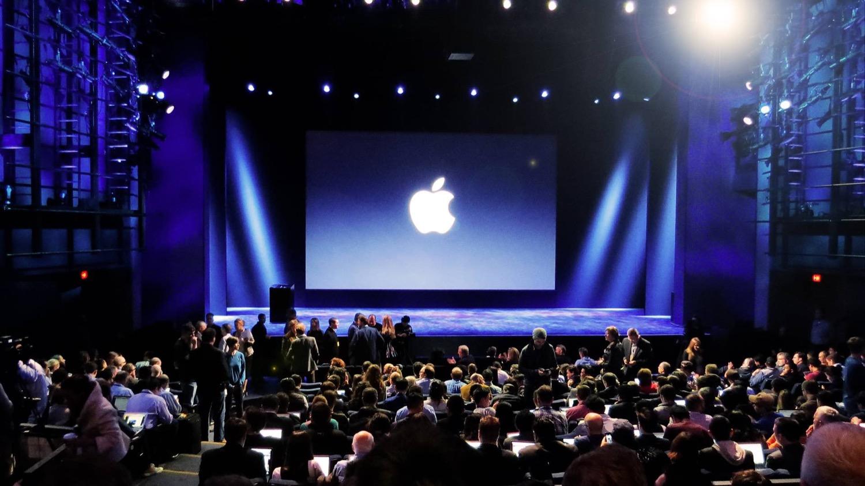 Apple обновила фирменное приложение для просмотра презентаций