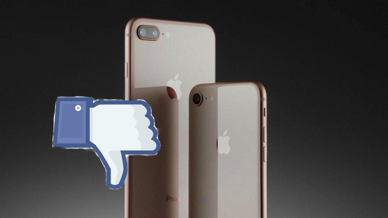 Люди не хотят покупать iPhone 8, все ждут iPhone X