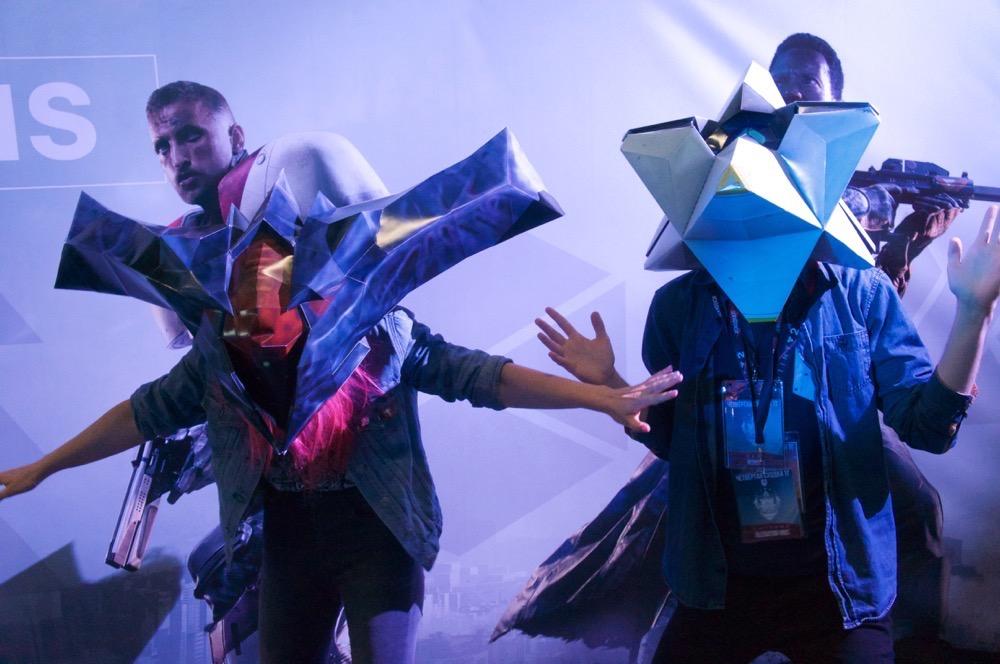 Такой была крупнейшая встреча поклонников Destiny в Москве