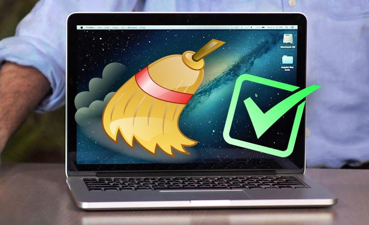 Как удалить личные файлы с Mac, не стирая диск или macOS