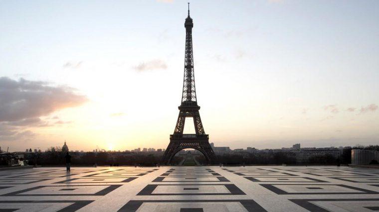 Башня Эйфеля в Париже: пффф, есть места куда лучше. Рассказываю