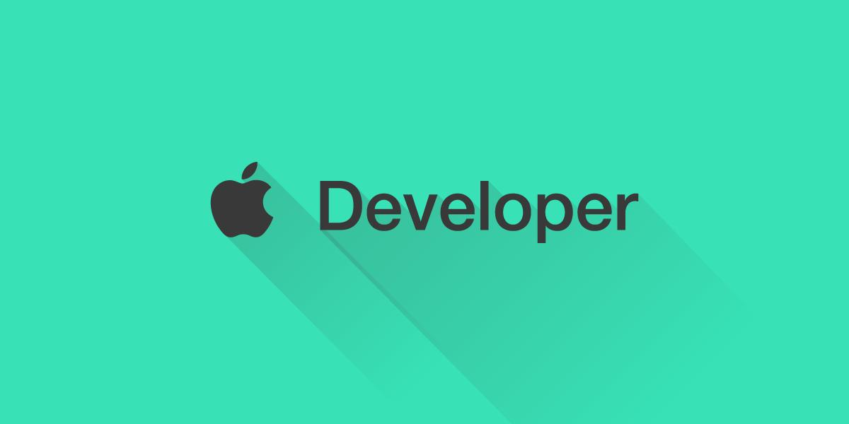 Apple вывела всем разработчикам одинаковый адрес в России
