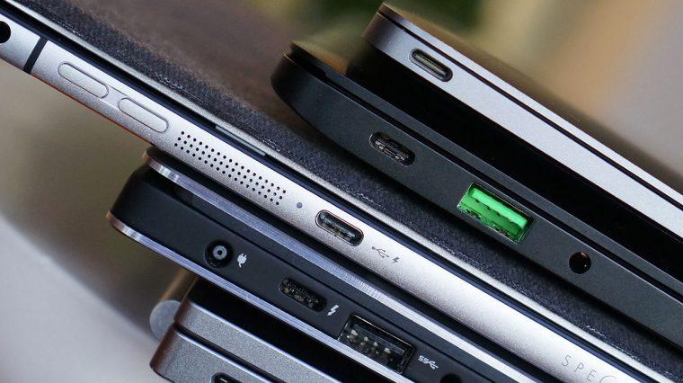 Почему опасно вставлять в USB Type-C что попало. MacBook сгорит