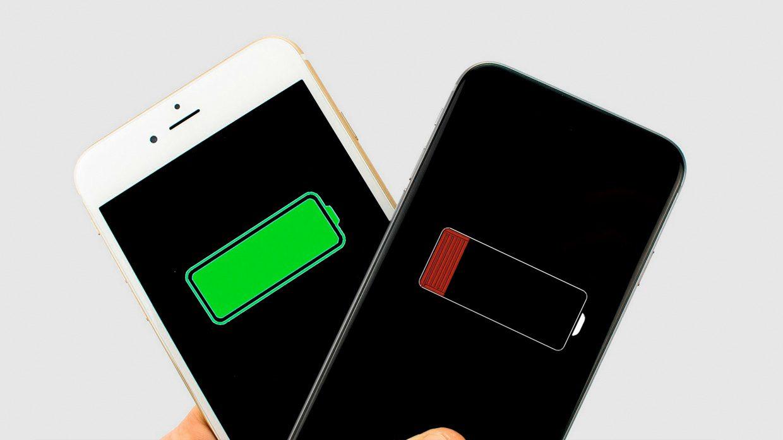 Сколько работает аккумулятор iPhone и MacBook, прежде чем сломаться