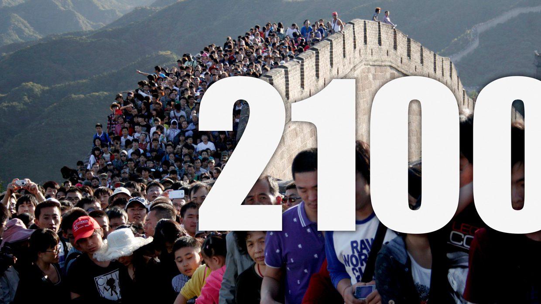 Эти 10 событий должны произойти на Земле до 2100 года