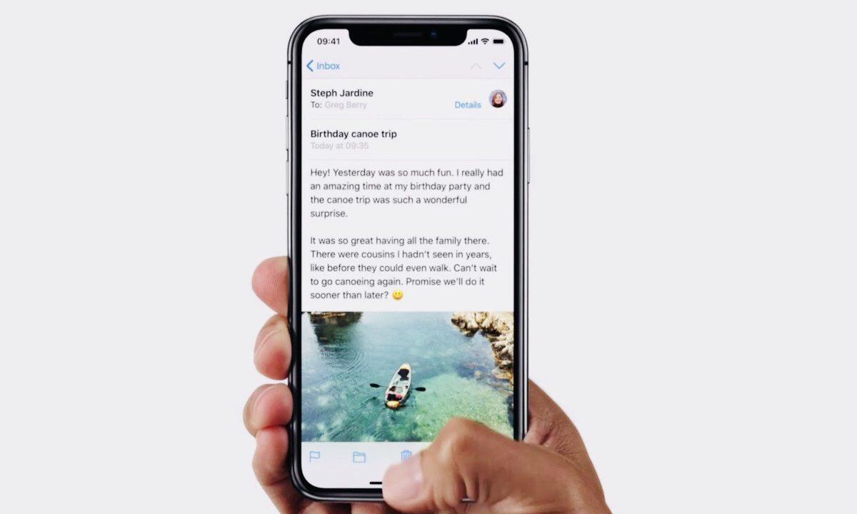 Где в Москве будут продавать iPhone X без предзаказа
