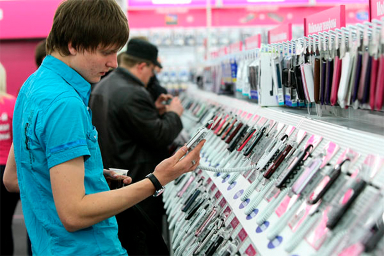 Что происходит с нераспроданной техникой в магазинах?