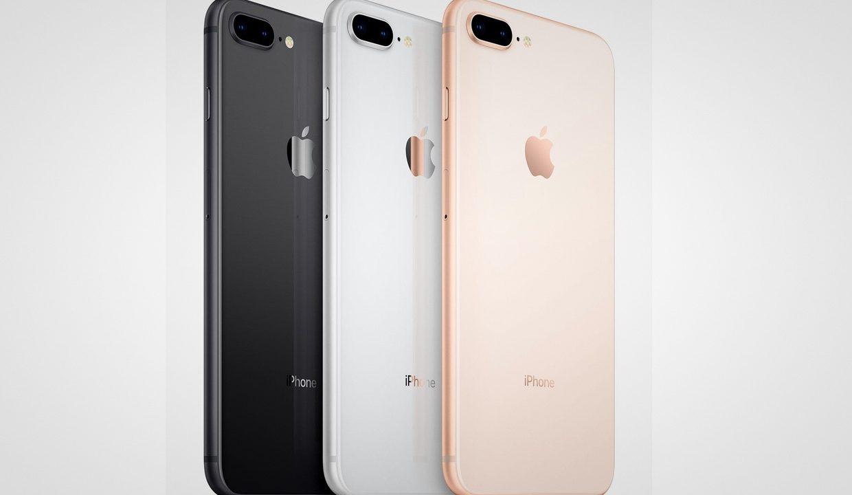 iPhone 8 продаётся хуже айфонов S-серии