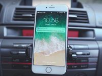 Как правильно настроить фишку «Не беспокоить водителя» в iOS 11