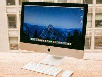 Как использовать iMac в режиме внешнего дисплея