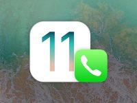 Как быть, если iPhone после обновления до iOS 11 начал сам принимать звонки