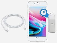 Какой адаптер лучше выбрать для быстрой зарядки iPhone 8 Plus