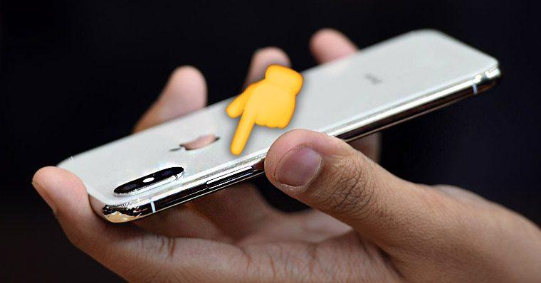 Почему iPhone X будет ужасен через год, и чехол не спасёт