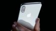 Apple вдвое сократила поставки iPhone X