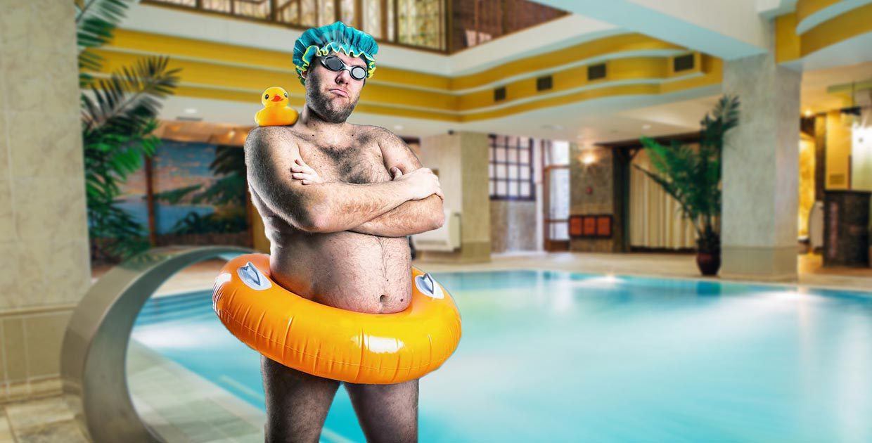 Почему мне в кайф ходить в бассейн