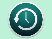 Почему Time Machine съедает все свободное место на Mac