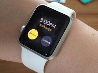 Что делать, если пропала вибрация в будильнике на Apple Watch