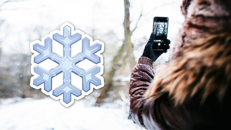 10 неправильных вещей, которые вы делаете с iPhone зимой