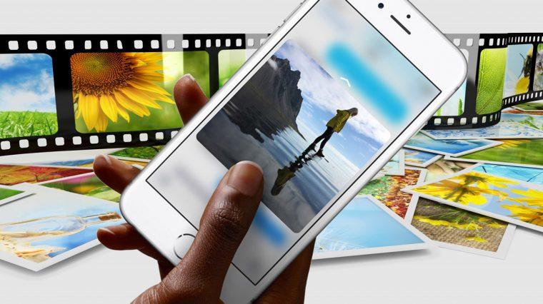 Как фотографировать прошлое на iPhone и не пропустить кадр