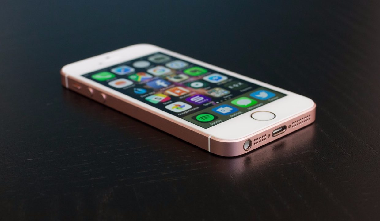 Сколько будет стоить iPhone SE 2