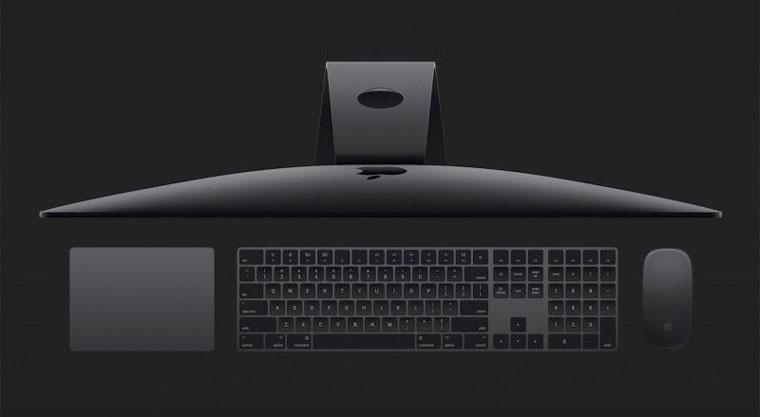 Украсть iMac Pro будет очень сложно