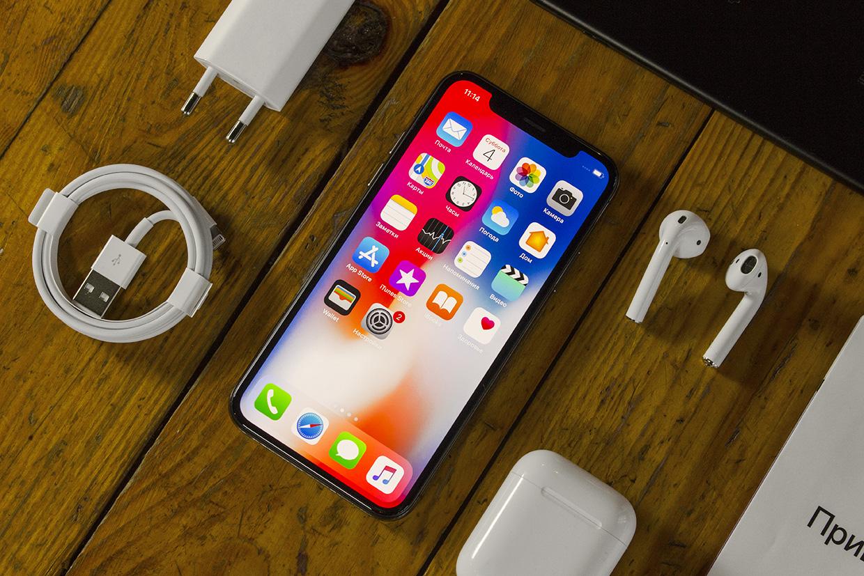 Картинки по запросу Как работает новый iPhone X?