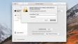 После обновления до macOS 10.13.1 нужно снова установить Security Update