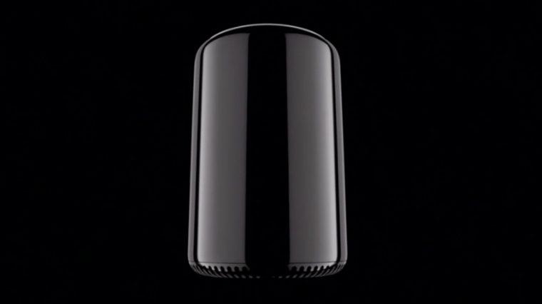 Apple полностью обновит Mac Pro в следующем году