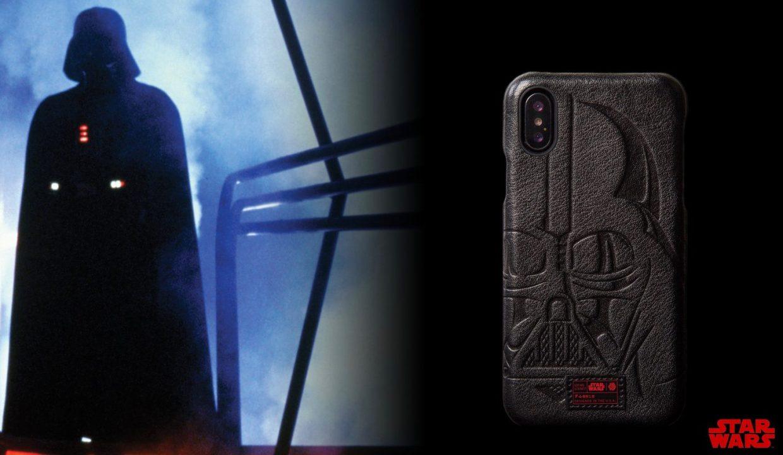 HEX представила обалденные чехлы для iPhone к релизу новых Звёздных войн