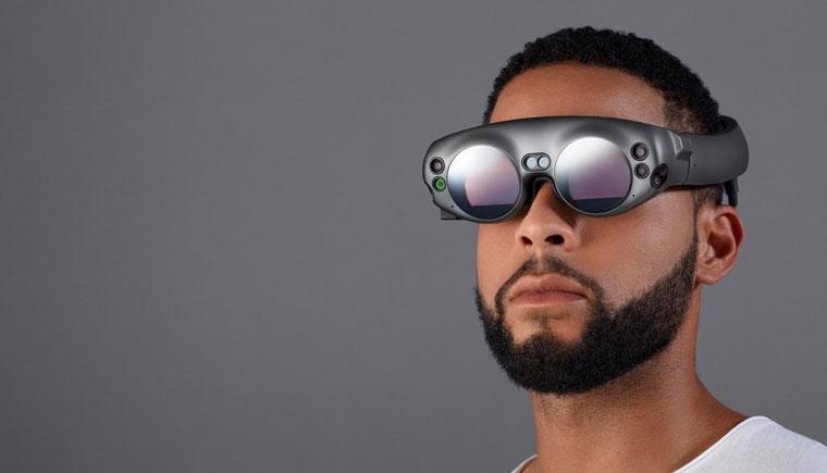 Спустя 7 лет показали VR-очки Magic Leap One, в которые вложили$2 млрд