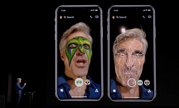 Крейг Федериги ответил, что Apple думает на счет Face ID для двоих