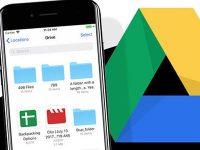 Пропала защита паролем в Google Drive. Что делать