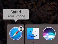 Почему после обновления macOS и iOS не работает Handoff